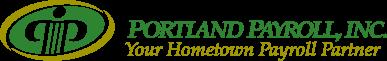 Payroll Services Oregon, Logo Image - Portland Payroll, Inc.
