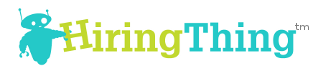 Hiring Thing Logo | Payroll Services Oregon